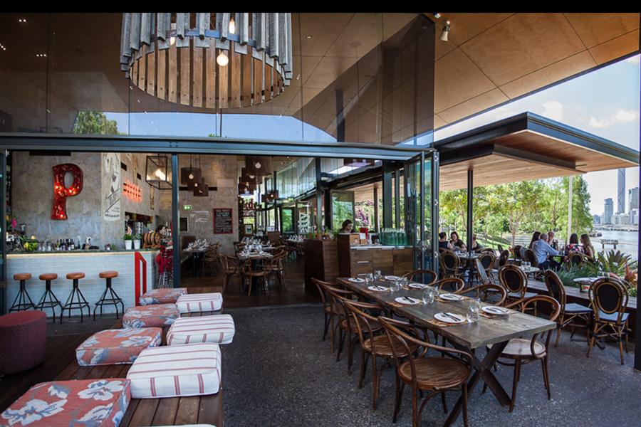 Popolo Best Italian Restaurants in Brisbane