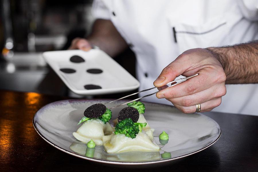 Vine Best Italian Restaurants in Brisbane