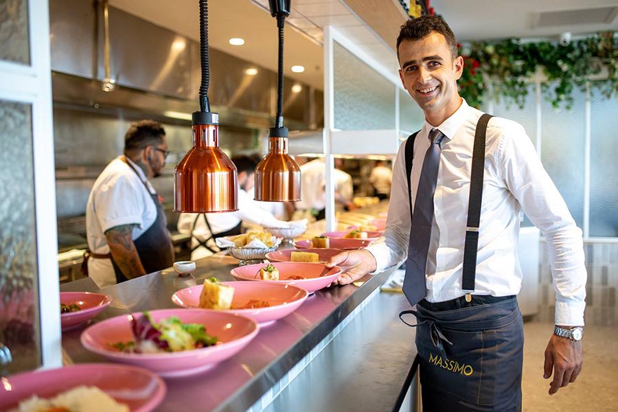 Best Italian Restaurants in Brisbane