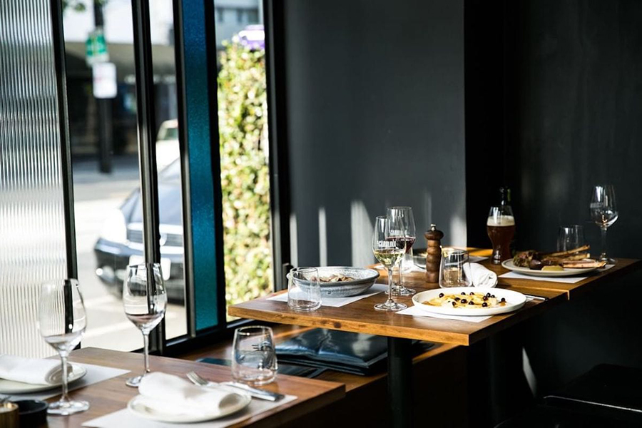 Best Italian Restaurants in Melbourne Bar Carolina