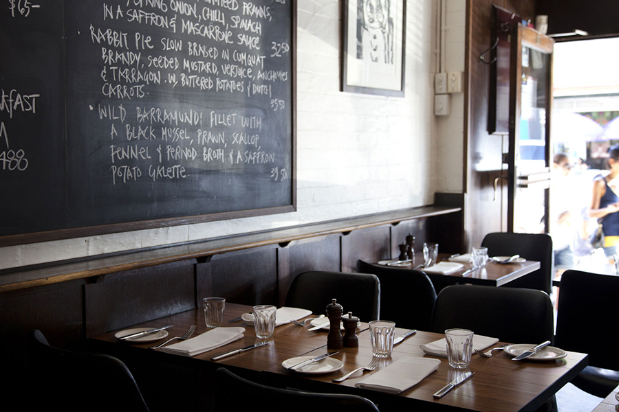 Best Italian Restaurants in Melbourne Cicciolina