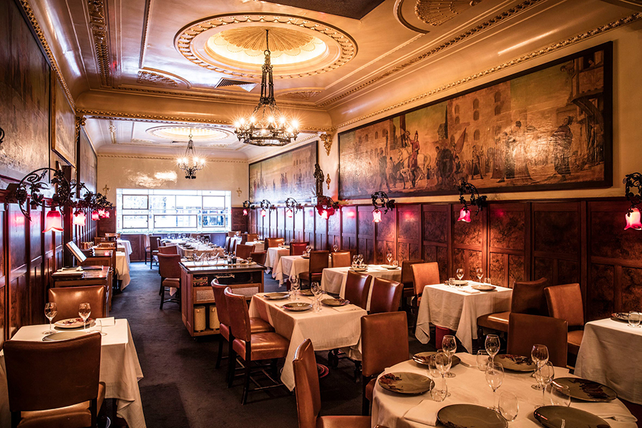 Best Italian Restaurants in Melbourne Grossi Florentino