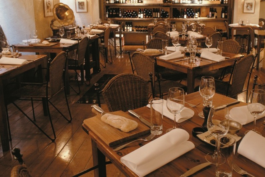 Best Italian Restaurants in Melbourne Il Solito Posto