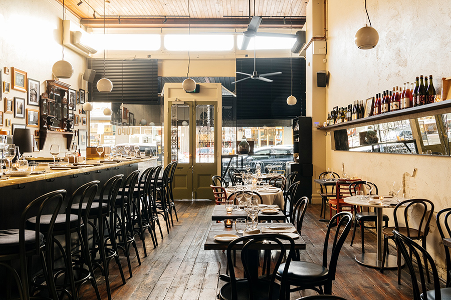 Best Italian Restaurants in Melbourne Lupo
