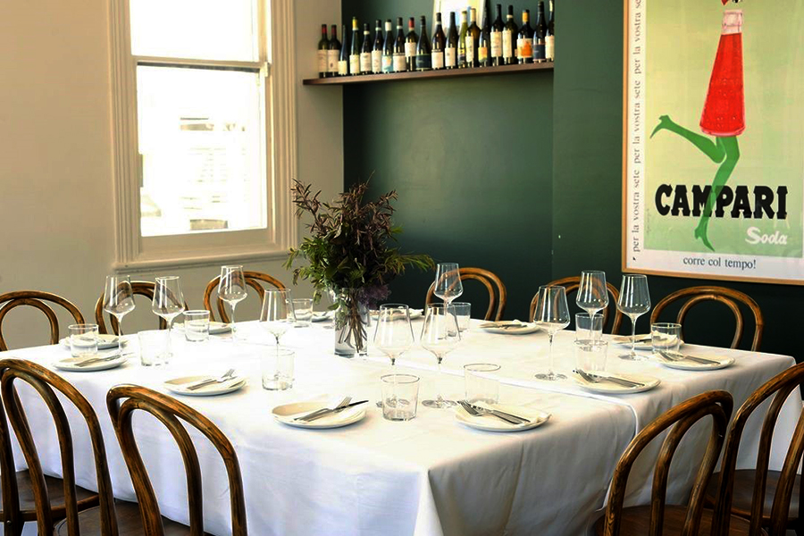 Best Italian Restaurants in Melbourne Park Street Pasta & Wine