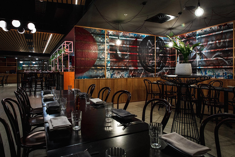 Best Italian Restaurants in Perth Lalla Rookh