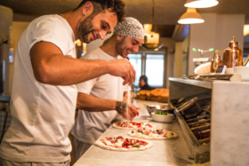 Best Italian Restaurants in Sydney