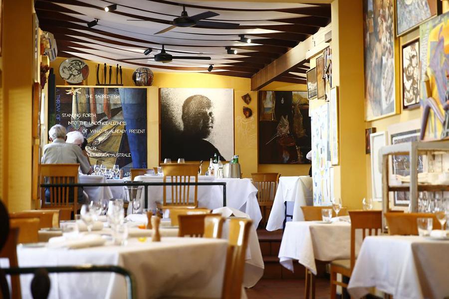 Best Italian Restaurants in Sydney Lucio's Italian Restaurant