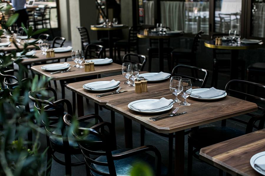 Best Italian Restaurants in Sydney Matteo Downtown