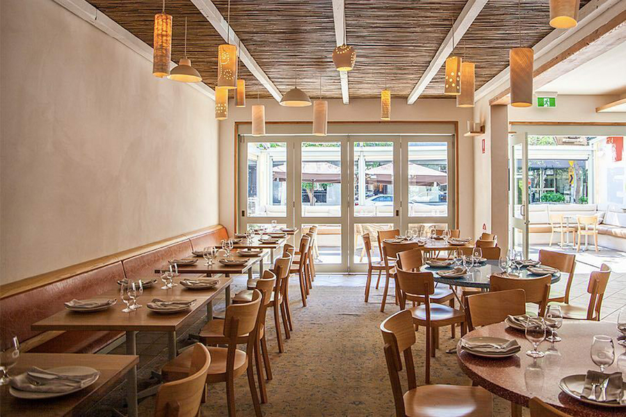 Best Italian Restaurants in Sydney Matteo