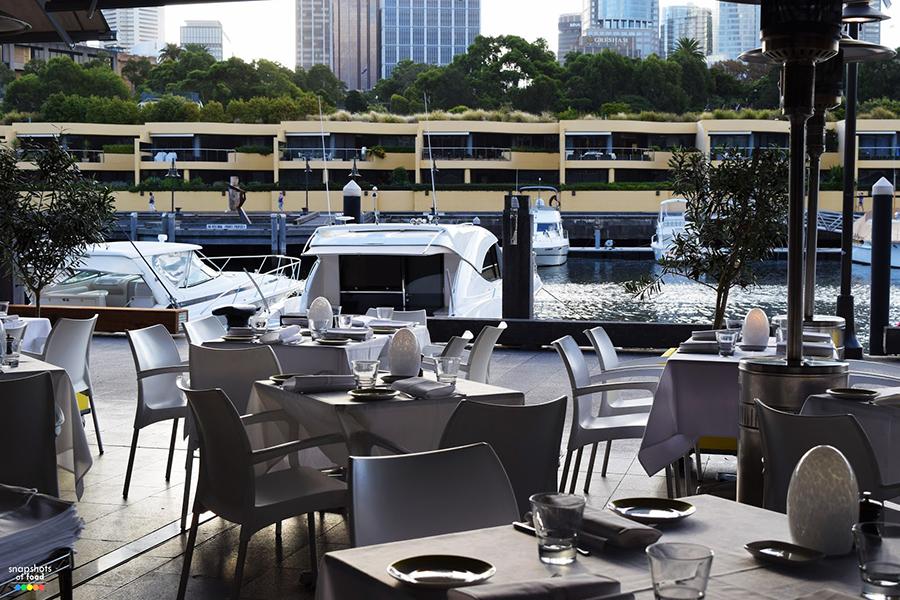 Best Italian Restaurants in Sydney Otto Ristorante
