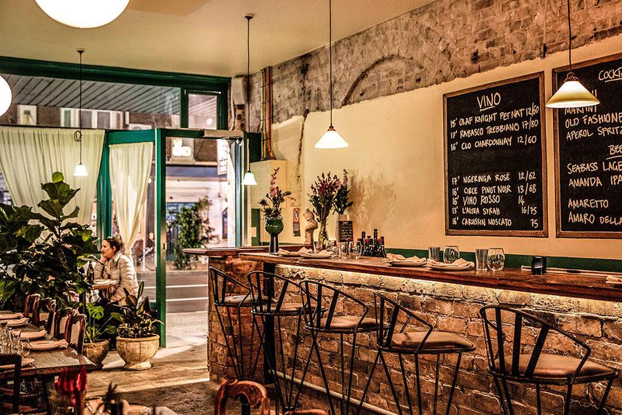 Best Italian Restaurants in Sydney Peppe's