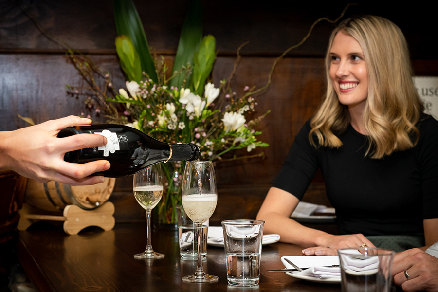 Best Italian Restaurants in Sydney Pino's Vino e Cucina