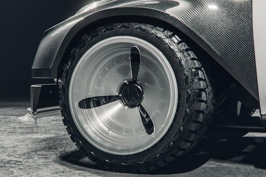 The.Kyza Rav 4 concept wheel