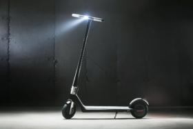 Unagi Model One Electric Scooter