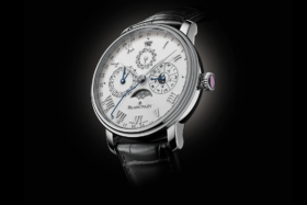 Blancpain Traditional Chinese Calendar watch