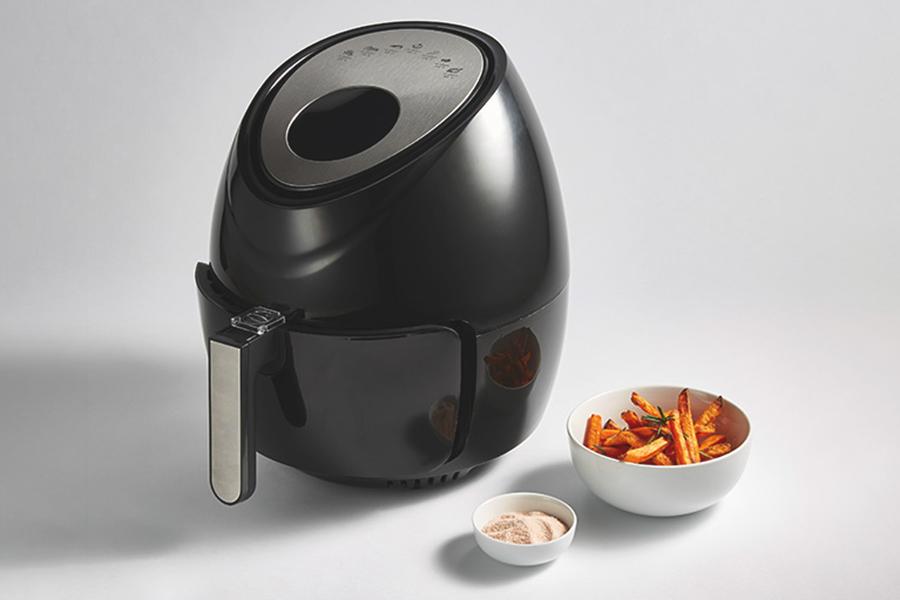 Best Air Fryers Bellini Digital Air Fryer