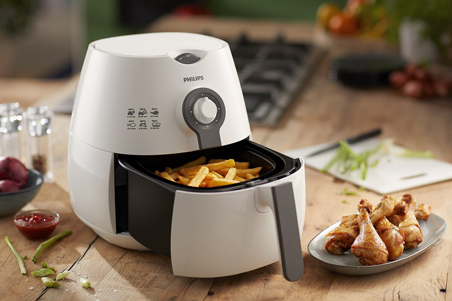 Best Air Fryers Philips Daily Collection Airfryer