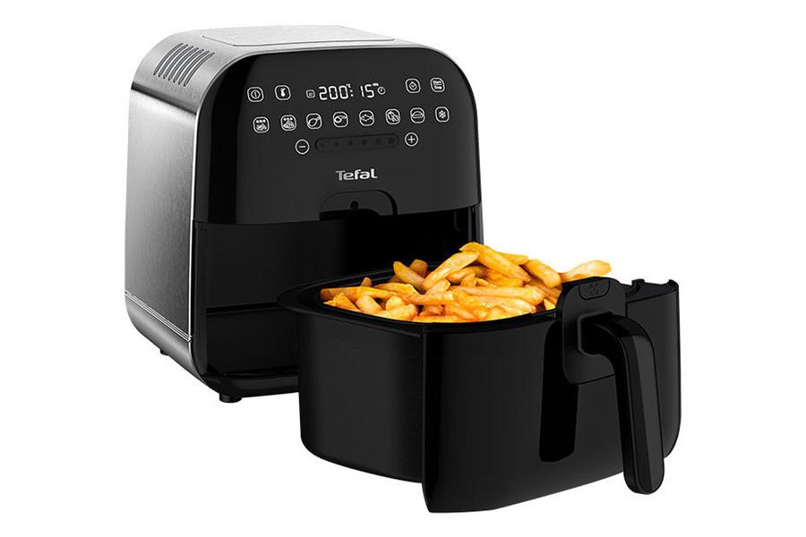 Best Air Fryers Tefal Ultimate Fry Deluxe