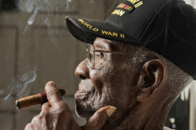 109-Year-Old Veteran and His Secrets to Life