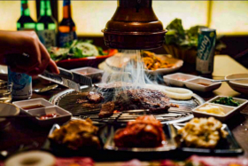 Best Korean BBQ Restaurants in Brisbane