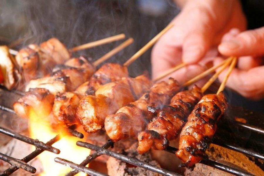 Best Korean BBQ Restaurants in Brisbane Char Kor BBQ