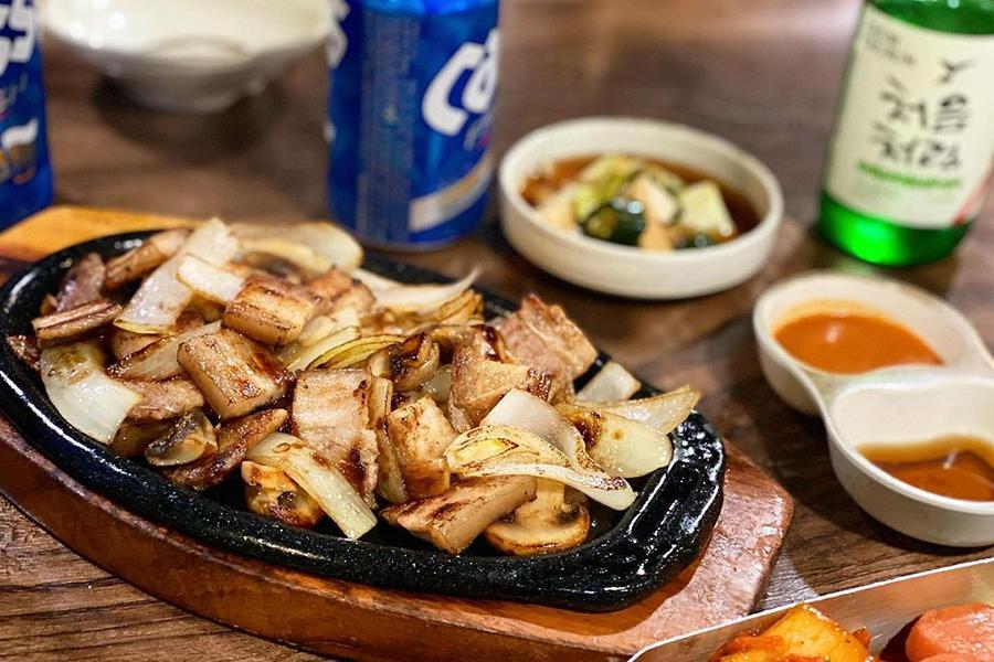 Best Korean BBQ Restaurants in Brisbane Go Bull