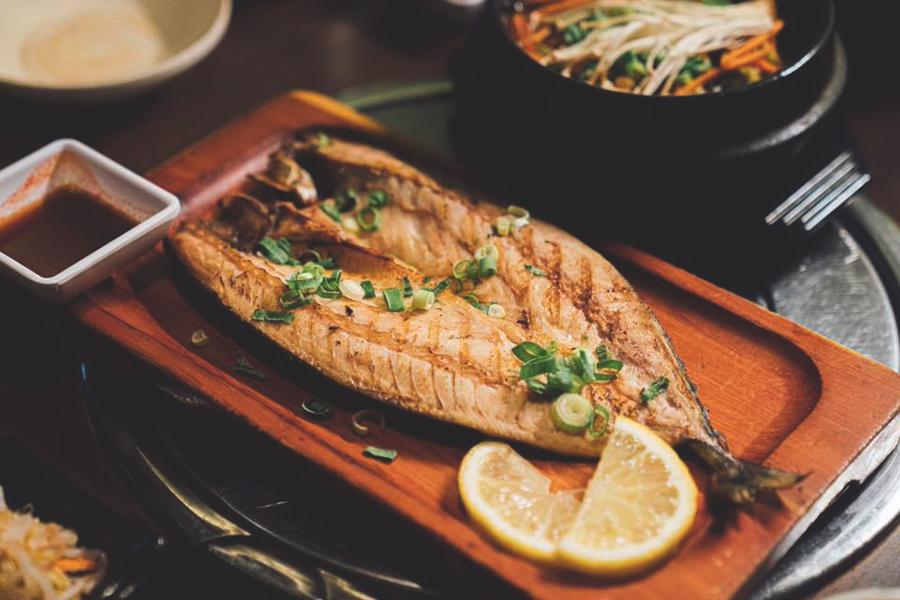 Best Korean BBQ Restaurants in Brisbane Midam Korean Charcoal BBQ