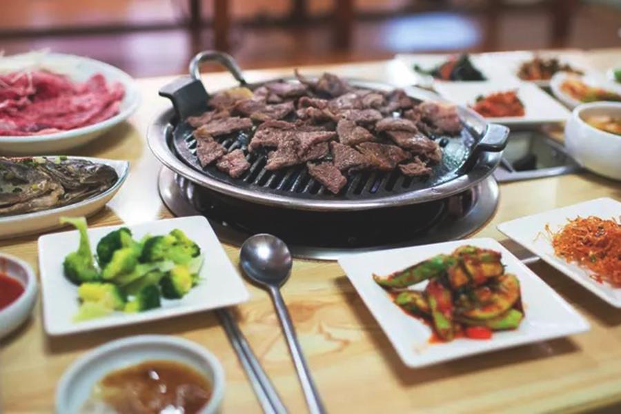 Best Korean BBQ Restaurants in Brisbane Mr Bap
