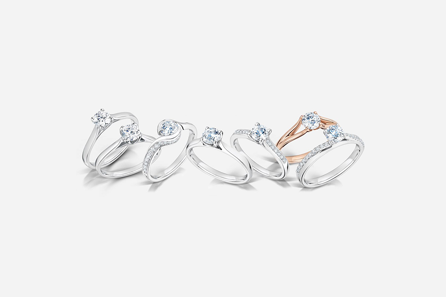 Best Places to Buy an Engagement Ring in Brisbane Bakker Diamonds
