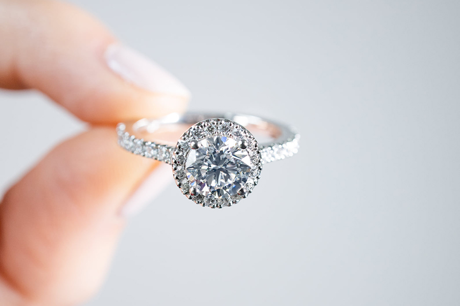Best Places to Buy an Engagement Ring in Brisbane Diamondport Engagement Ring Specialists