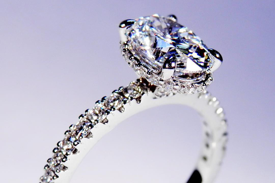 Best Places to Buy an Engagement Ring in Brisbane Jason Withers Original Diamonds