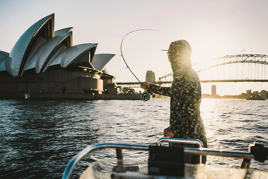 Best Bucks Party Ideas Sydney Fishing Trip