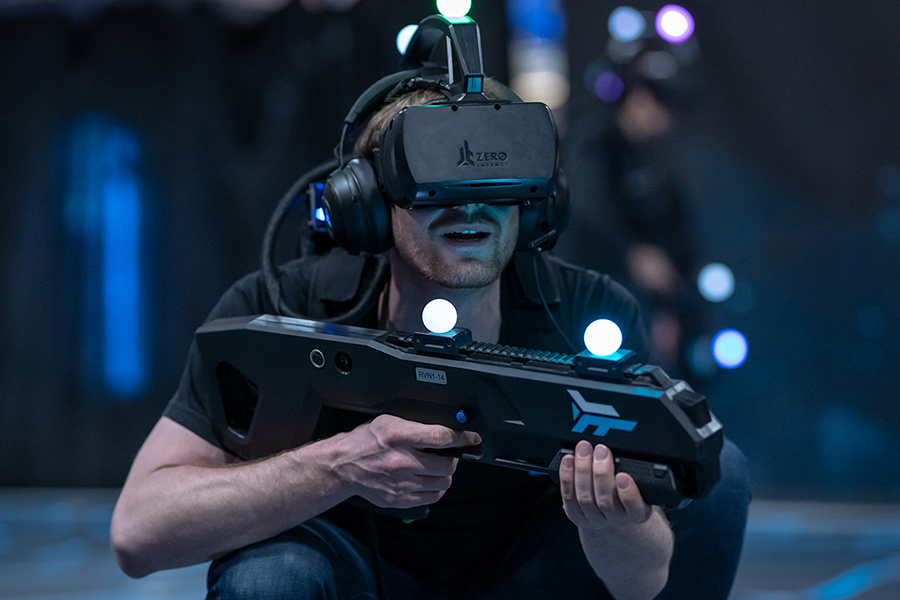 Best Bucks Party Ideas Sydney VR Rooms