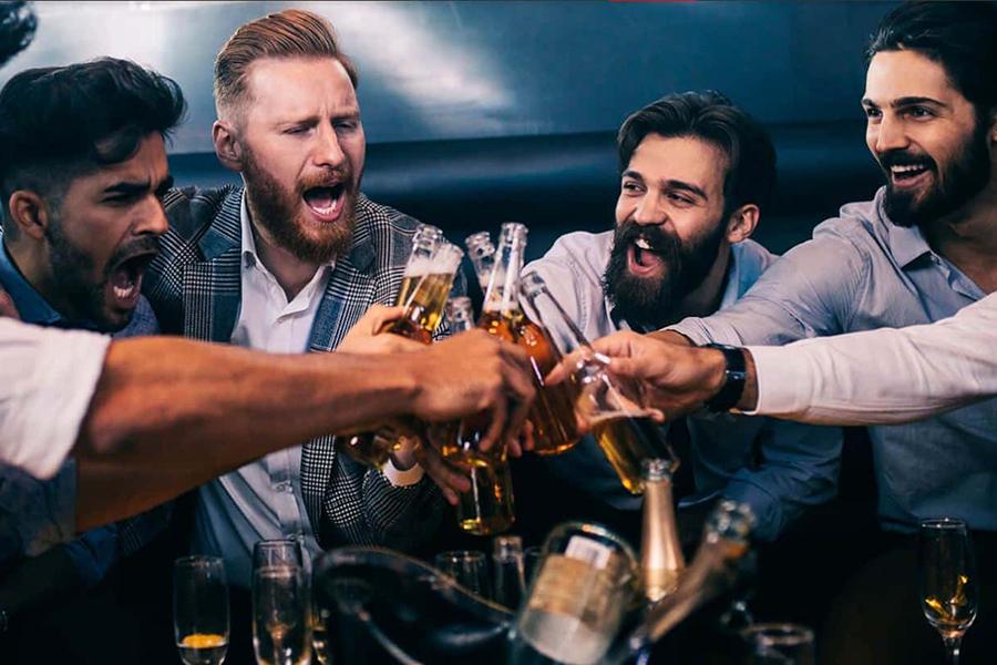 Best Bucks Party Ideas Sydney