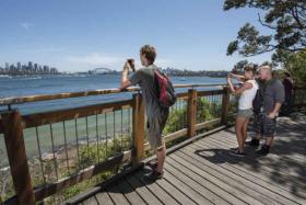 Best Walking Tracks and Trails Sydney