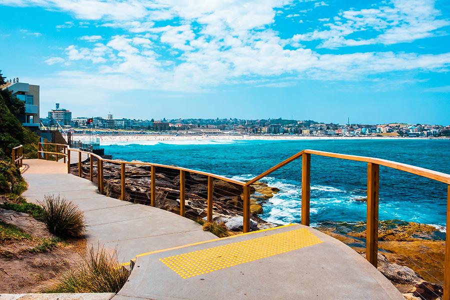 Best Walking Tracks and Trails Sydney Bondi to Coogee