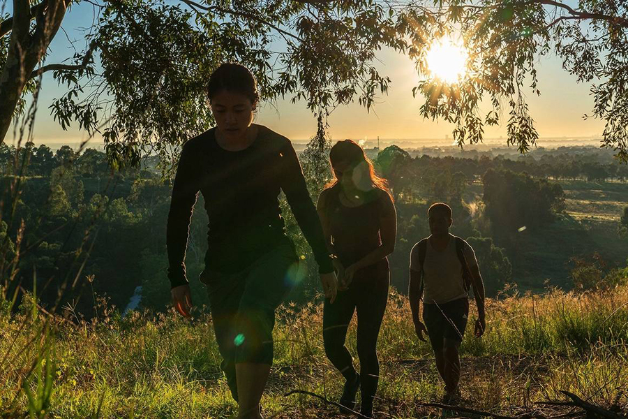 Best Walking Tracks and Trails Sydney The Great West Walk