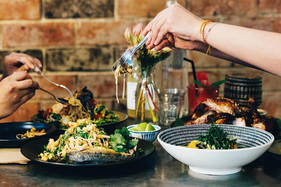Best Thai Restaurants in Sydney Boon cafe