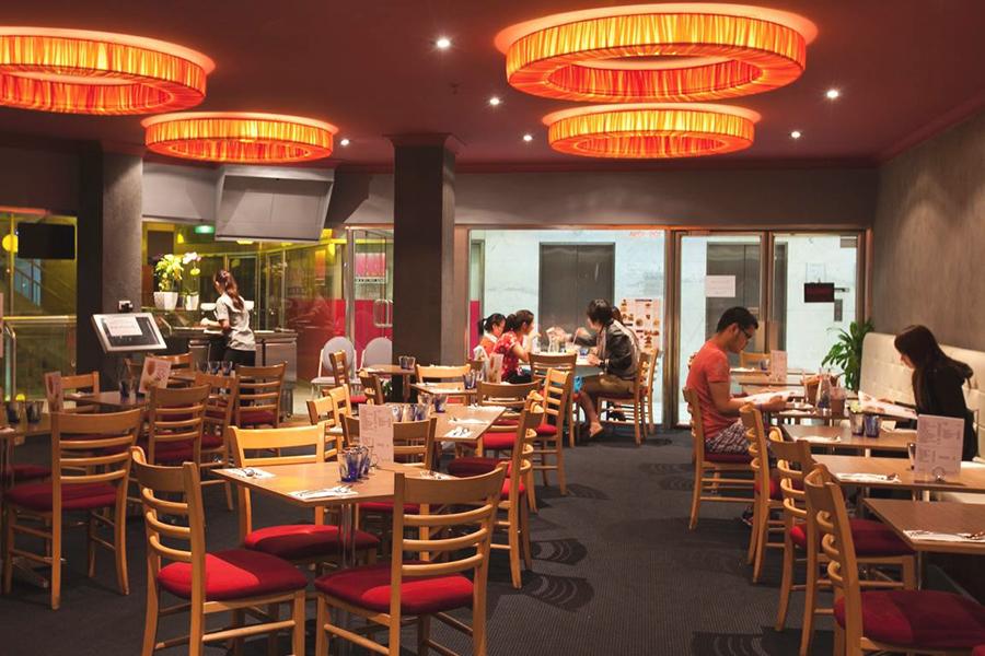 Best Thai Restaurants in Sydney Caysorn Thai