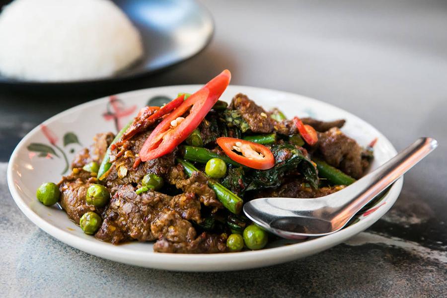 Best Thai Restaurants in Sydney Chum Tang