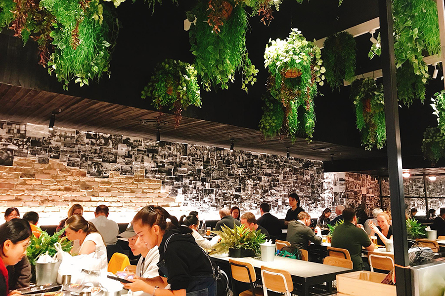 Best Thai Restaurants in Sydney Khao Pla