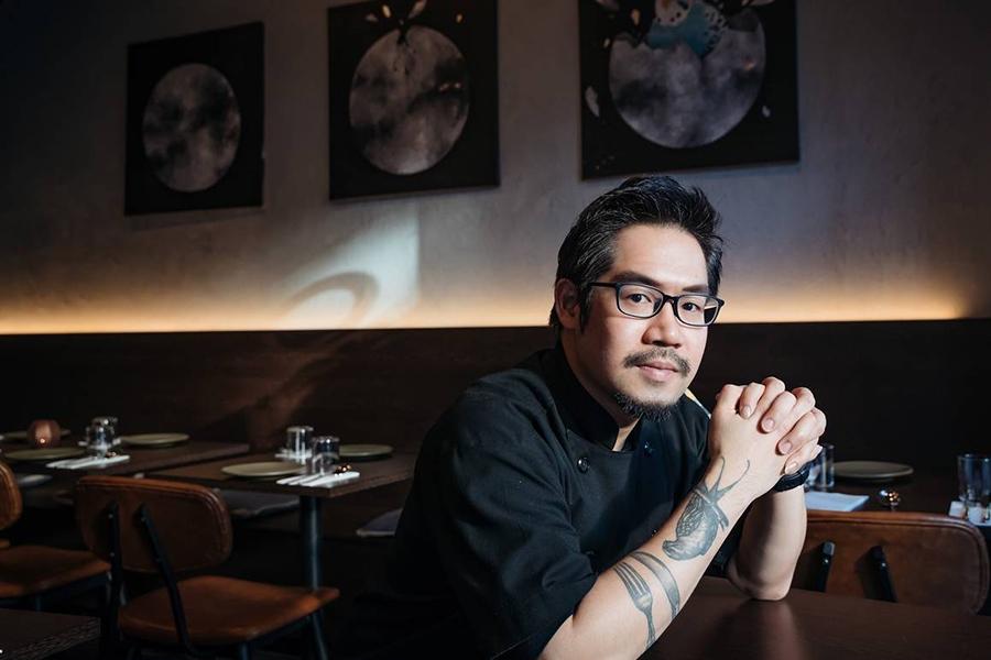 Best Thai Restaurants in Sydney Moon
