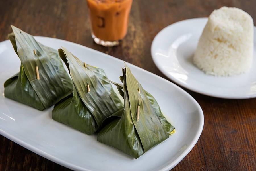 Best Thai Restaurants in Sydney Spice I Am