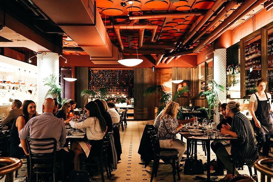 Best Potts Point Restaurants Bistro Rex