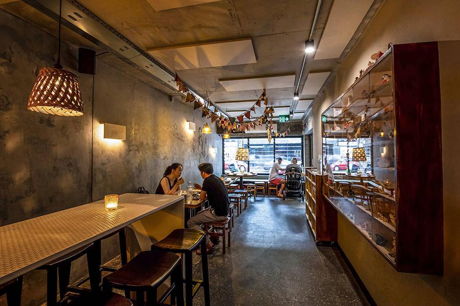 Best Potts Point Restaurants Chaco Bar
