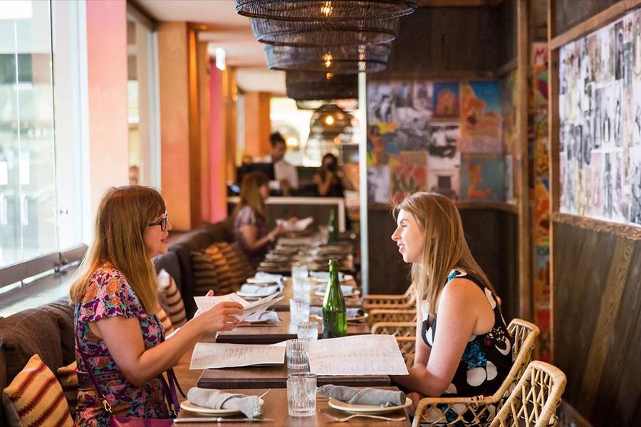 Best Potts Point Restaurants Chula