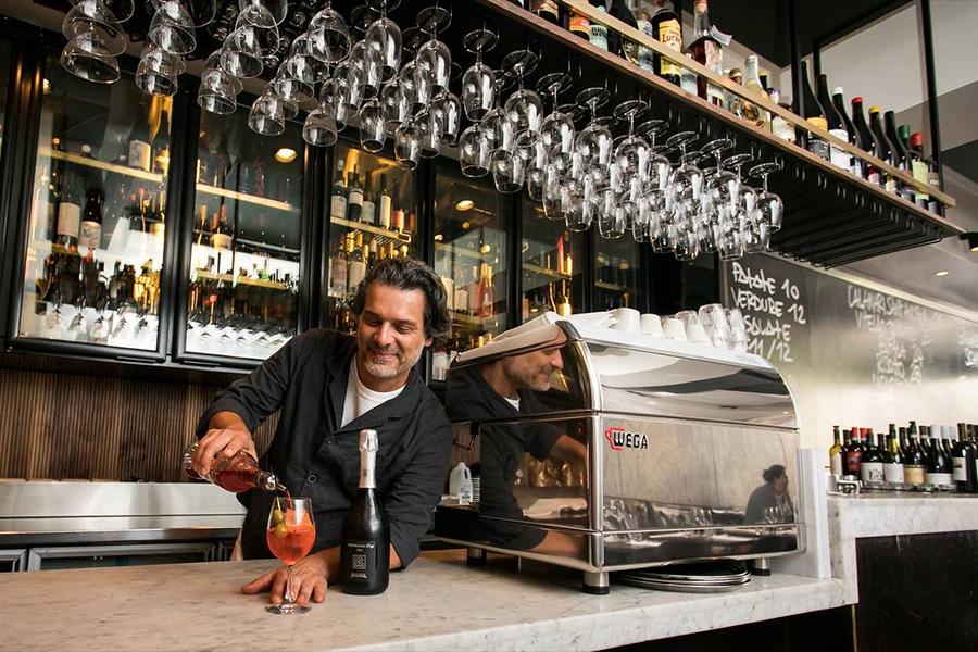 Best Potts Point Restaurants Fratelli Paradiso