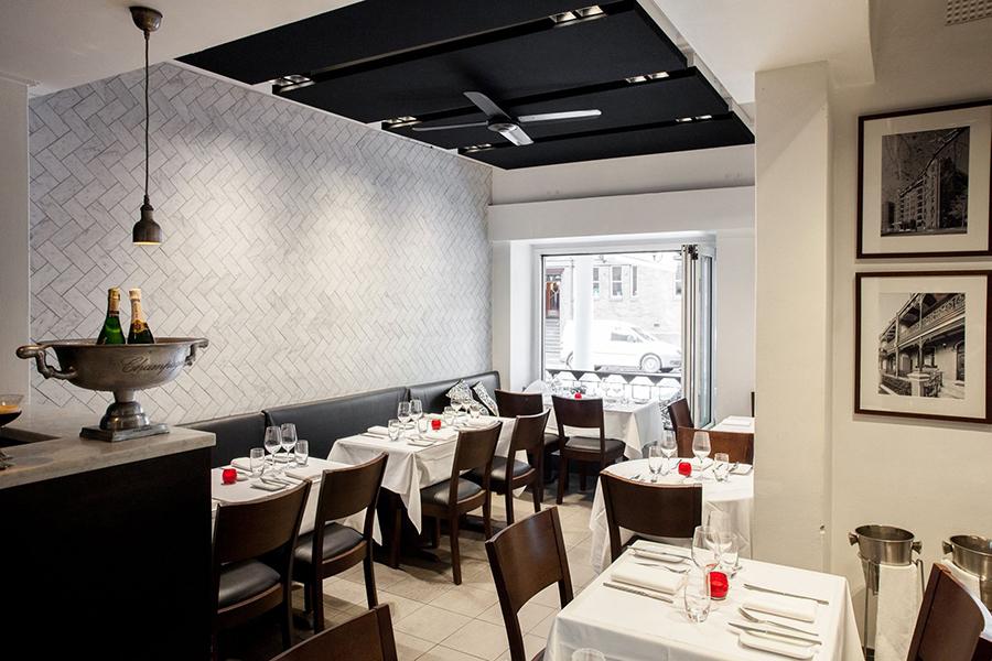 Best Potts Point Restaurants Macleay St Bistro