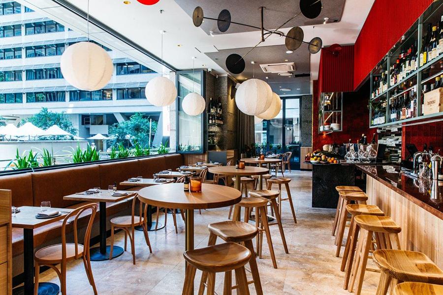 Best Potts Point Restaurants Monopole